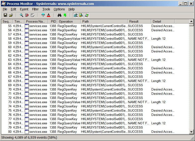 Мониторинг Компьютера Программа - фото 8